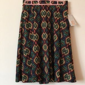NWT Madison LuLaRoe Skirt